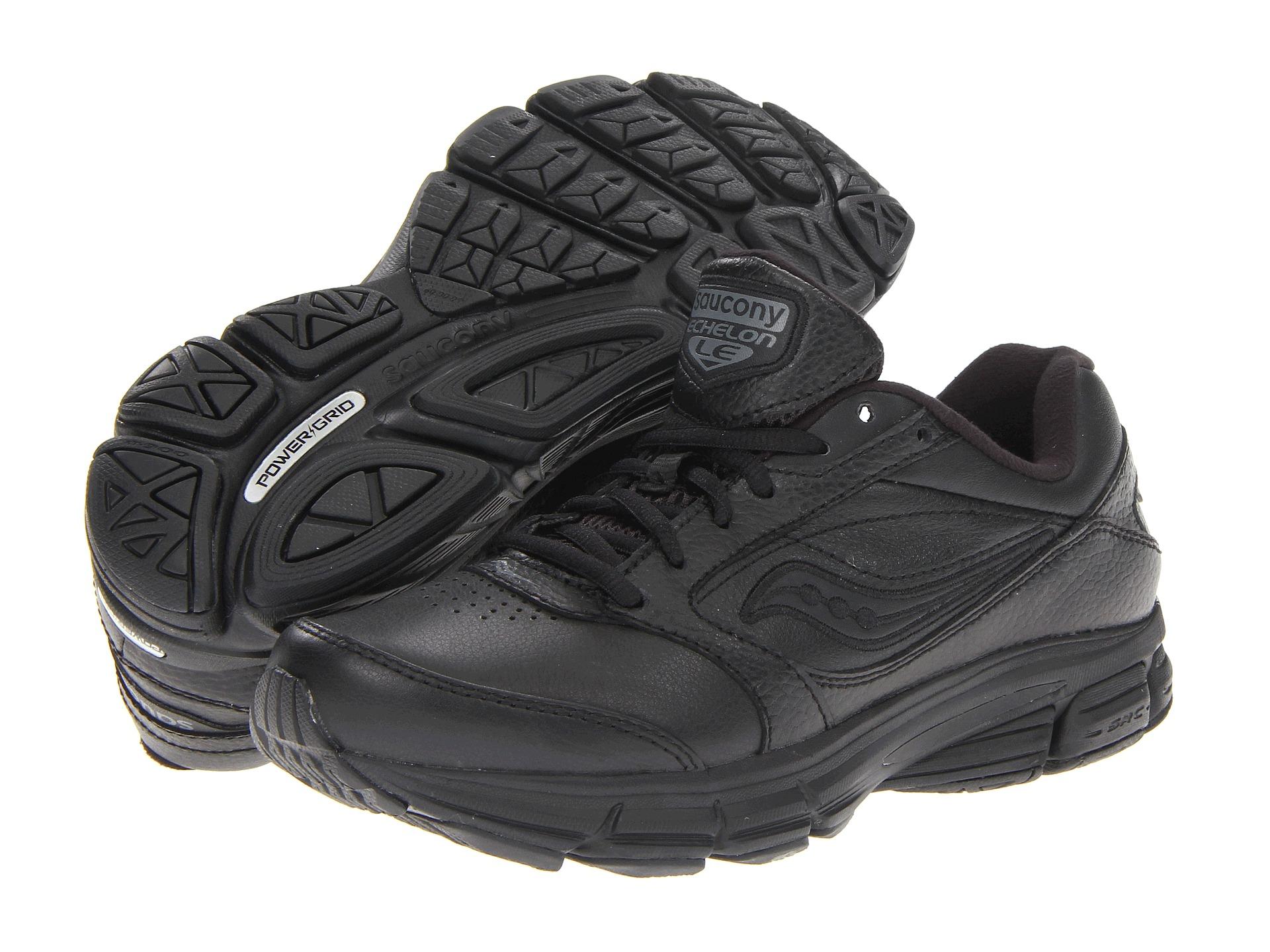 Saucony Men S Walking Shoes Reviews