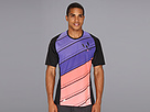 adidas - adiZero F50 Training Jersey (Black/Blast Purple F13)