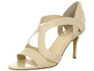 Nine West - GigglyGirl (Off White Leather) - Footwear