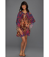 Vix - St. Martin Caftan Cover Up