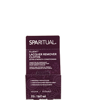 SpaRitual - Fluent™ Extra Strength Conditioning Lacquer Remover Cloths