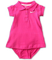 Nike Kids - Nike Girl's Essential Dress w/ Diaper Cover (Infant)