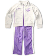 Nike Kids - Nike T45 Script Tricot Warm Up Set (Toddler)
