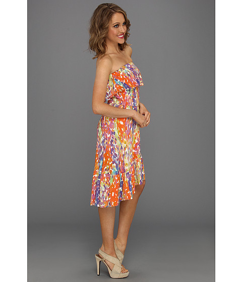 high low spring dresses - photo #10