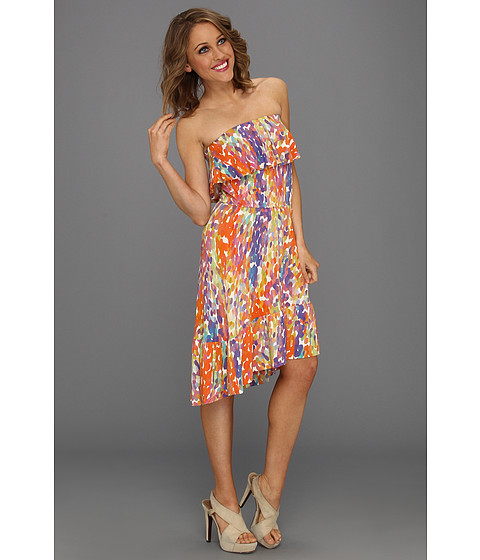 high low spring dresses - photo #5