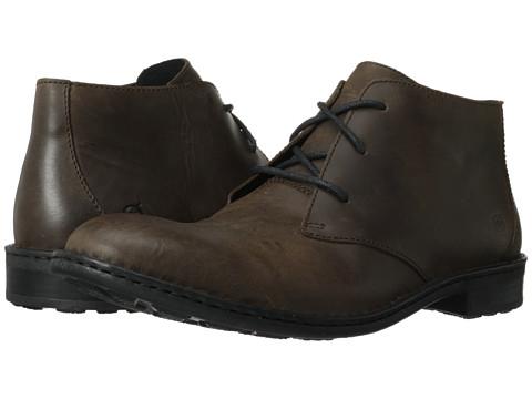 Born Twain Mens Boot