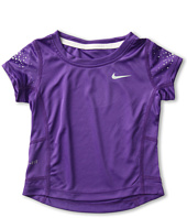 Nike Kids - Miler S/S Crew (Toddler)