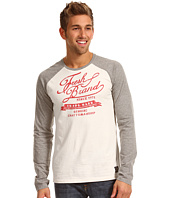 Fresh Brand - Baseball Tee E3TF102