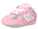 New Balance Kids KJ990V3 Infant Pink Shoes
