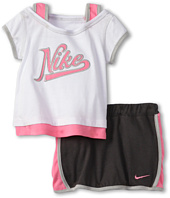 Nike Kids - Tempo Scooter Set (Toddler)