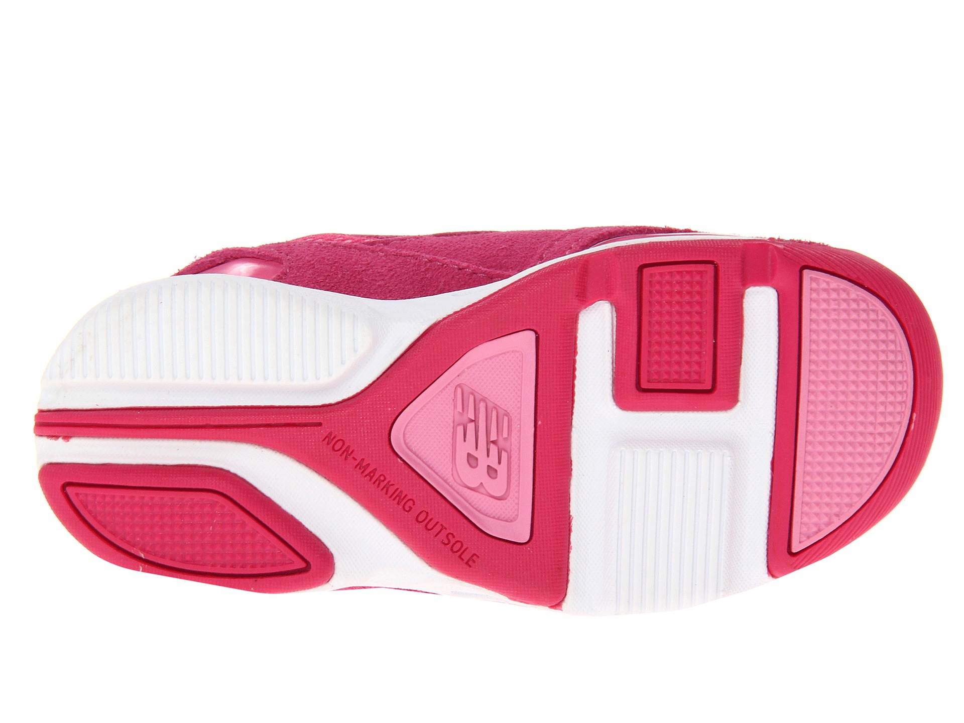 New Balance Kids Kv103 Infant Toddler Pink