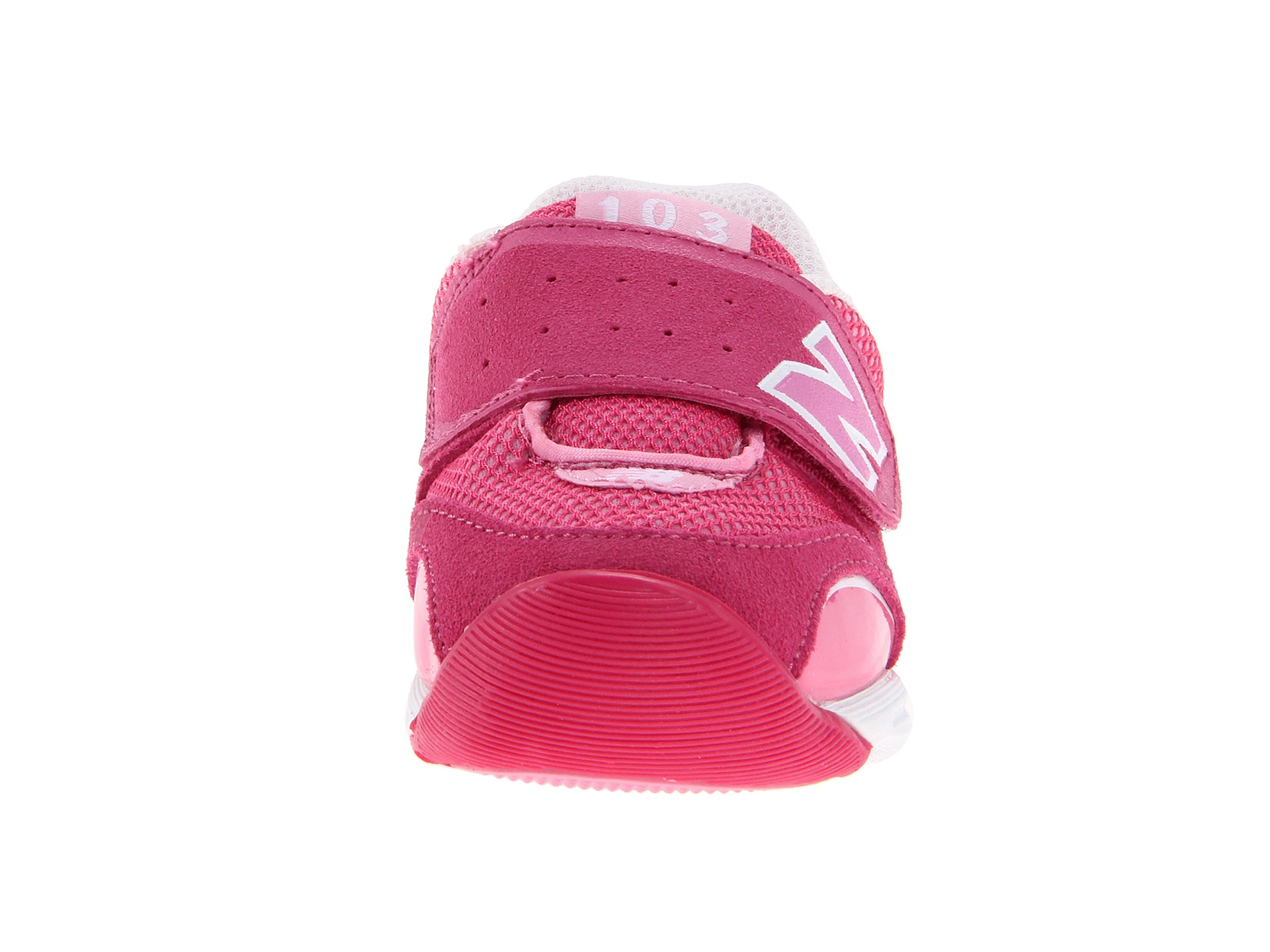 New Balance Kids Kv103 Infant Toddler Pink