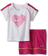 Nike Kids - Sporty Heart Scooter Set (Little Kids)