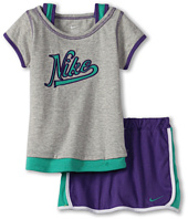 Nike Kids - Tempo Scooter Set (Little Kids)