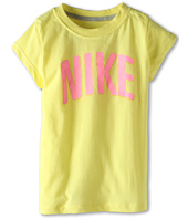 Nike Kids - S/S Campus Tee (Little Kids)