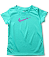 Nike Kids - Legend S/S Top (Little Kids)