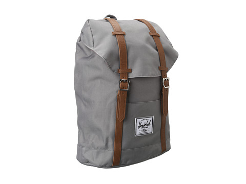 Herschel Supply Co. Retreat - Grey