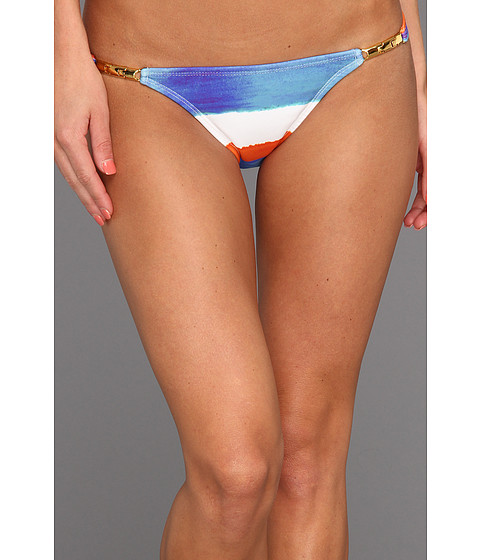Cheap Vix Caribe Detail Brazilian Bottom Blue