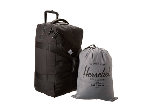 Herschel Supply Co. Wheelie Outfitter