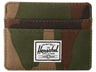 Herschel Supply Co. Charlie (Woodland Camo)
