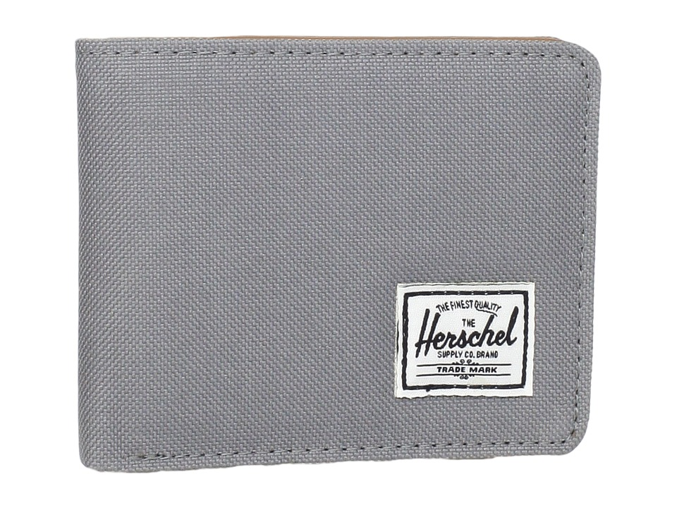 Herschel Supply Co. - Hank (Grey 2) Wallet Handbags