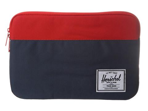 Herschel Supply Co. Anchor Sleeve 11