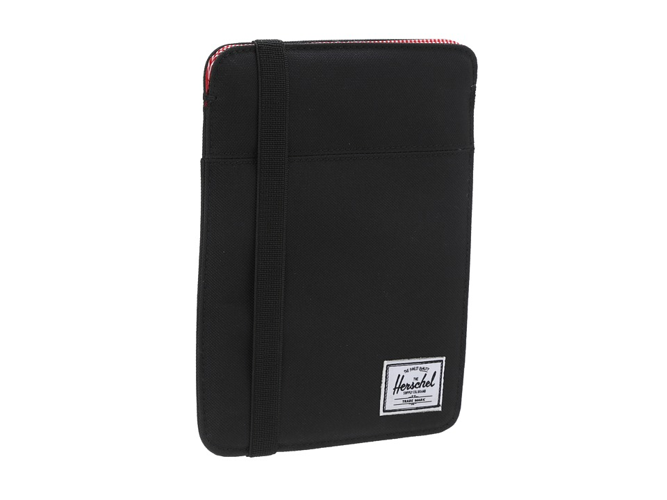 Herschel Supply Co. - Cypress Sleeve iPad Mini (Black) Computer Bags