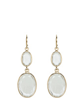 NUNU - Double Drop Earring