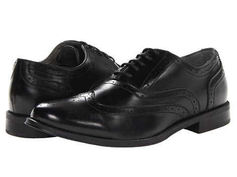 Steve Madden - M-Franky (Black) - Footwear