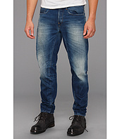 G-Star - A-Crotch Tapered in Dekay Denim