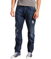 G-Star - A-Crotch Tapered in Lexicon Dark Aged