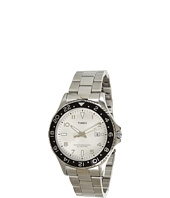 Timex - Ameritus Sport Stainless Steel Bracelet Watch