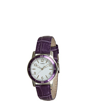 Timex - Ameritus Sport Watch W/Leather Strap