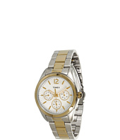 Timex - Ameritus Multifunction Watch W/Stainless Steel Bracelet