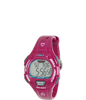 Timex - Ironman Traditional 30-Lap Glimmer Mid-Size Baton Rouge Resin Strap Watch