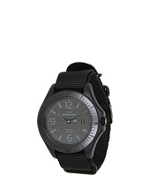 Timex - Expedition® Aluminum Camper Black Nylon Slip Thru Strap Watch