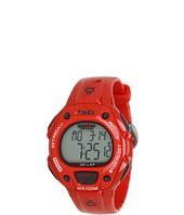 Timex - IRONMAN® Traditional 30-Lap Glimmer Full-Size Grenadine Resin Strap Watch