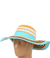 BCBGeneration - Pop Stripe Floppy Hat