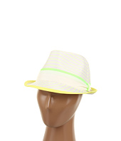 BCBGeneration - Striped Fedora