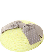 BCBGeneration - Mesh Overlay Fascinator