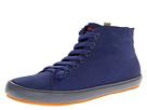 Camper - Peu Rumbo - Hi-36592 (Blue) - Footwear