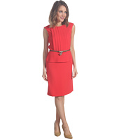Tahari by ASL - Julieann Crepe Dress