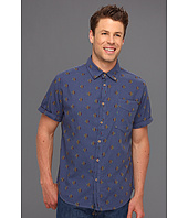Insight Apparel - Girgis S/S Woven Shirt