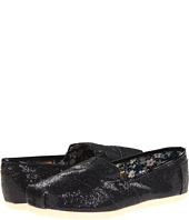Roper - Glitter Canvas Slip On