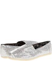 Roper - Metallic Ballerina Shoe