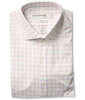 Perry Ellis - Slim Fit Soft Check Dress Shirt