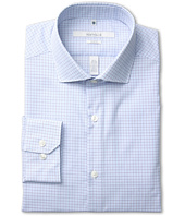 Perry Ellis - Box Check Dress Shirt