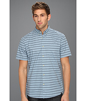 Lifetime Collective - Lucky Man Stripe S/S Shirt