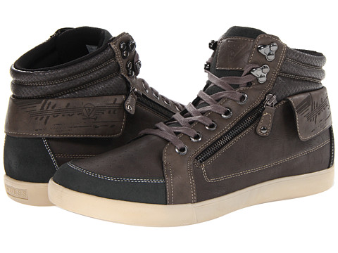 Guess - Jiffy : Men Shoes Price Pictures