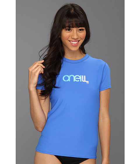 Cheap Oneill Tech 24 7 S S Crew Ruby Blue